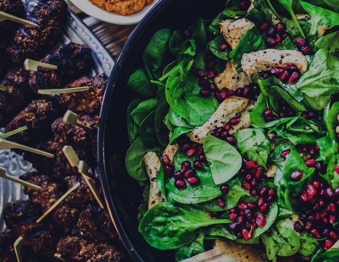 Nutrizione e fisiopatologia riproduttiva