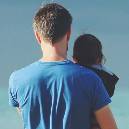 Uomini e ricerca della paternità
